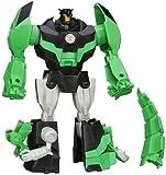 Transformers Robots in Disguise 3 Step Change Grimlock Action Figure