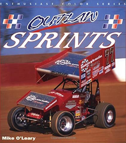 Outlaw Sprints: Mike