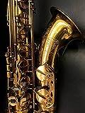 Hanson LX Tenor Saxophon