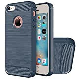 Best Cases  5c  5s - Go Crazzy Rugged Armor Shock Proof TPU Back Review