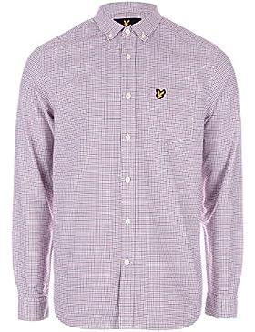 Lyle & Scott - Camisa casual - para hombre