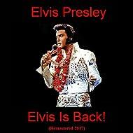 Elvis Is Back! (Remastered 2017)