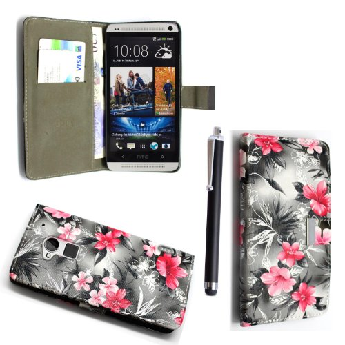 htc-one-max-varoiuds-design-pu-leather-magnetic-flip-case-skin-cover-pouch-stylus-by-gsdstyleyourmob