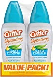 #3: Cutter Skinsations Insect Repellent1 (Pump Spray) (Twin Pack) (HG-54012)