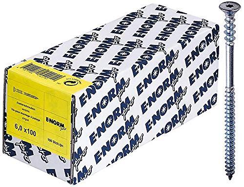 Justierschraube zn 6,0x160 E-NORMpro
