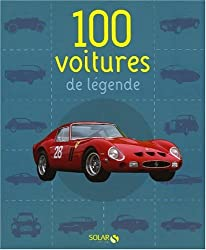 100 voitures de légende