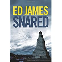 Snared by Ed James (28-Apr-2015) Paperback