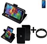K-S-Trade TOP SET: 360° Cover Smartphone Case for Samsung