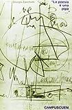 «La poesia è una pipa.». L'unità complessa del linguaggio nelle ricerche artistiche verbovisuali delle seconde avanguardie
