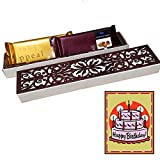 #9: Temptation Chocolate with Birth day gift Box