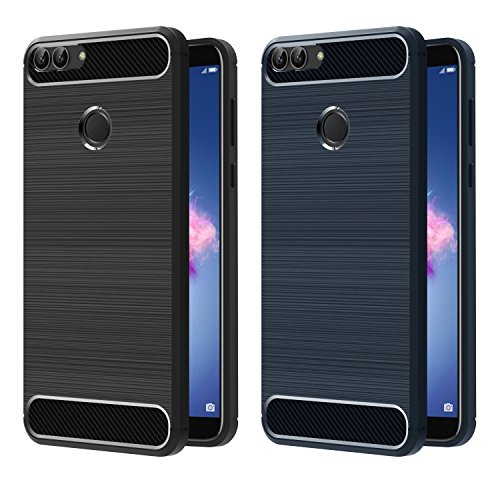 IVoler [2 Unidades] Funda para Huawei P Smart