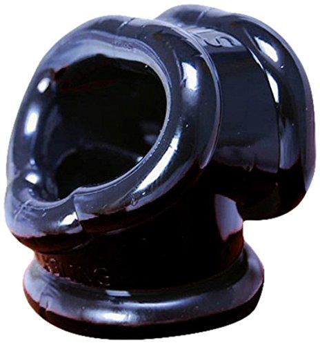 Oxballs Cocksling black, 1er Pack (1 x 1 Stück)