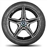 AMG Mercedes Benz C43 C 450 Sport W205 18 Zoll Alufelgen Felgen Winterreifen