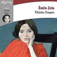 Thérèse Raquin par Émile Zola