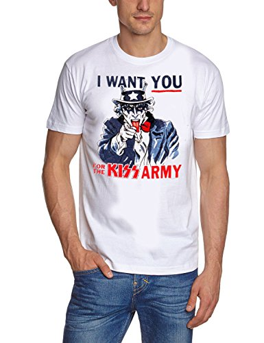 kiss-t-shirt-i-want-you-for-the-kiss-army-weiss-grs