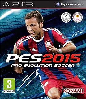 PES 2015 : Pro Evolution Soccer (B00LN2TPZU) | Amazon price tracker / tracking, Amazon price history charts, Amazon price watches, Amazon price drop alerts