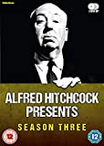 Alfred Hitchcock Presents - Season Three (5 disc box set) [DVD] [UK Import] - Alfred Hitchcock, William Shatner, Jessica Tandy, Vincent Price, Peter Lorre