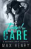 Devil May Care (Butcher Boys Book 3)