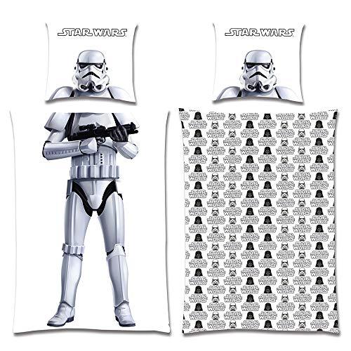 Star Wars Und Andere Motive Günstige Bettwäsche Online