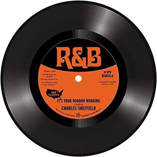 It'S Your Voodoo Working/I'M Going Home [Vinyl Single]