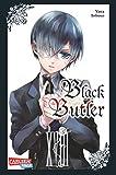 Black Butler, Band 18