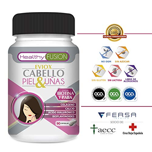 Prevención Anticaída con Activadores del Crecimiento del Cabello + Hidratante...