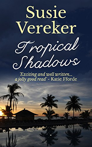 Tropical Shadows by [Vereker, Susie]