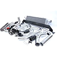 supeedmotor Intercooler Kit per proiettore anteriore Subaru Impreza WRX STI 2008 on