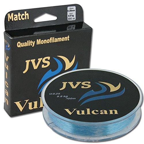 JVSVulcan Mono Match 300m 0,25mm 9,8Kg