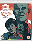 Animal Factory [Blu-ray]