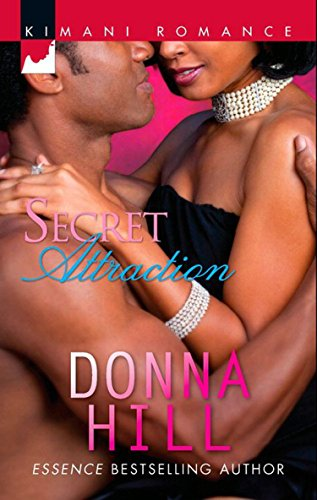 Secret Attraction (Mills & Boon Kimani) (Kimani Romance: Lawsons of Louisiana Book 233) (English Edition)