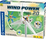 Wind Power 2.0 (Construction+science)
