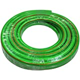 Mitras Multipurpose Hose For Window Cleaning 3/4 (20mm ID) Bore Size 17 Ft (5 Mtr) - ISI Marked 3 Layered Hose Pipe