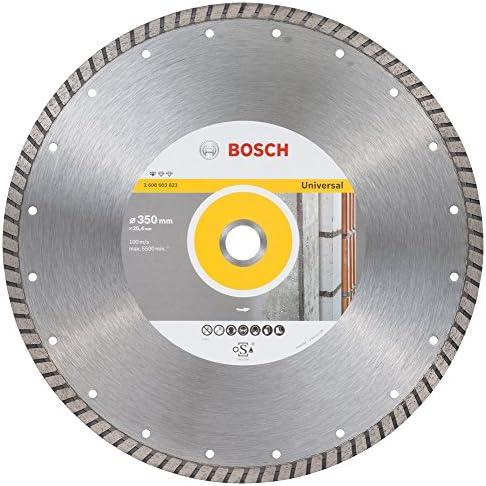 Bosch-Disco per tranciatrice tranciatrice tranciatrice diamantato standard for universal turbo, Grigio, 2608603823   Distinctive    Grande Vendita Di Liquidazione    Impeccabile  dd17a3