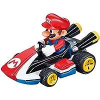 Carrera 'Go'!!! - Nintendo Mario Kart 8 Mario, Escala 1:43 (20064033)