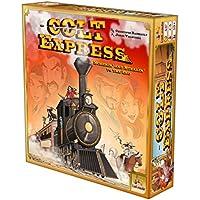 Asmodee  ASMLUDCOEX01 - Colt Express, Brettspiel