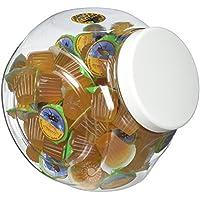 Namiba Terra 0307 Beetle und Insect Frucht-Honig Jelly Thekenaufsteller, 75-er Cookie BarBox