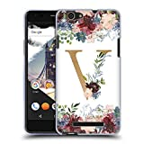 Official Nature Magick V Flowers Monogram Floral Gold 2