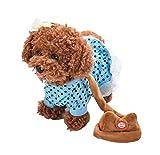 Elektrische Hund Tanzen Gesang Spielen Puppe Kinder Spielzeug Geschenk / Geschenk
