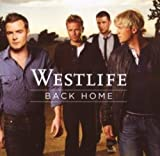 Songtexte von Westlife - Back Home