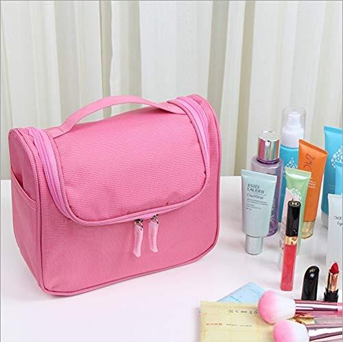 Tragbare Reiseveranstalter Tasche Unisex Frauen Kosmetiktasche wasserdichte Hängende Reise Make-Up Taschen Waschen Kulturbeutel Aufbewahrungstasche B -