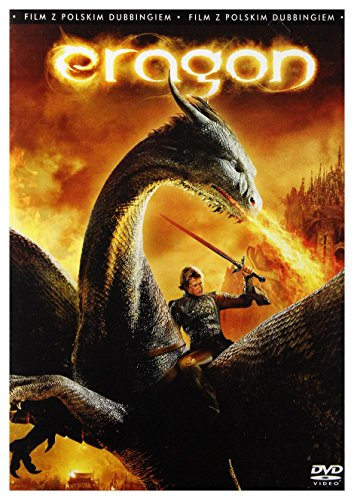 Eragon [Region 2] (IMPORT) (Keine deutsche Version)