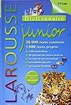 Larousse Junior 7/11 Ans - Reserve Ex...