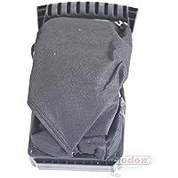 Sac collecteur pour aspirateur/souffleur de feuilles FLORABEST FLB 2400 DE, FLB 2400/8, 2400/9 et FLB 2500 A1