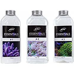 ATI Essentials 3x500 ml Set