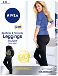 Nivea Body Q10 Leggings S and M Pack of 1