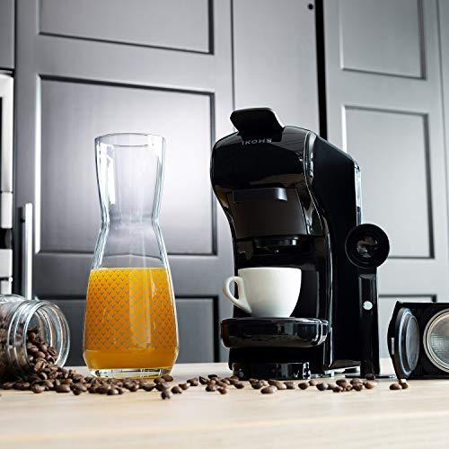 Mejores Cafeteras Tassimo