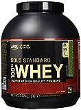 Optimum Nutrition 100% Whey Protéine Gold Standard, Choco Menthe, Whey Isolate, 2,2...