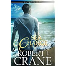 Sea Change (Out of the Box Book 7) (English Edition)