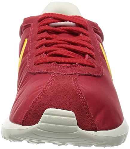 Nike Roshe Ld-1000, Scarpe da Corsa Uomo Rojo (University Red / University Gold-Sail)